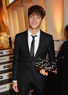 GQ Men of the Year Awards – September 2, 2014 |
