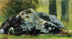Stones  - Ivan Shishkin