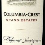 Columbia Crest Cabernet Sauvignon (Washington)