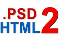 If you need to #convert #PSD to #HTML without having to do the whole thing on your own, your best bet would be to hire our PSD to HTML service today. Our expert programmers will gladly do the conversion in affordable price.