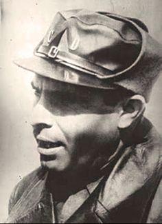 Búscame en el ciclo de la vida: 291. Durruti, in memoriam.