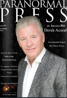 http://issuu.com/hauntedsouthampton/docs/press15dec Issue 15 Front cover.