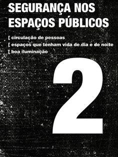 Galeria de 12 critérios para determinar um bom espaço público - 3