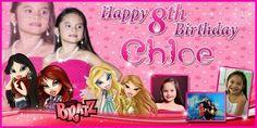 Happy Birthday Chloe | Prohealthlaw