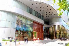 Central Embassy///bangkok