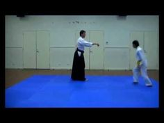 Aikido Melbourne - The Art of Tenkan - Turning & Leading