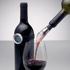 Vignon Wine Thermometer By Menu