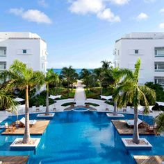 Turks and Caicos Gansevoort