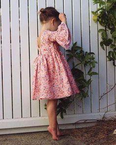 The Sophia Dress Dresses Kids Girl, Kids Outfits, Toddler Dress, Toddler Girl, Baby Girls, Sophia Dress, Boho Floral Dress, Wedding Bridesmaid Dresses, Beautiful Dresses