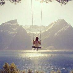 swinging in norway