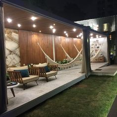 Container House - Largo das Águas - Casa Cor ES (3) #containerhome #shippingcontainer - Who Else Wants Simple Step-By-Step Plans To Design And Build A Container Home From Scratch?