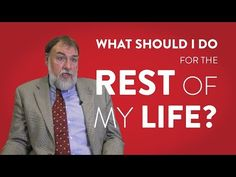 """What Am I going to Do for the Rest of my Life?"" Dickinson College Career Development Dean Offers a Surprising Answer 