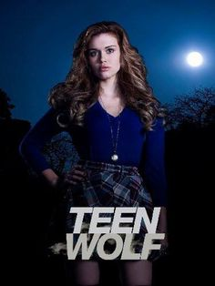 Lydia Martin is always killing it with the fashion choices on Teen Wolf. I love that she's independent, knows what she wants, and always manages to look great going after it.