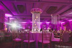 indian wedding reception decor lighting inspiration http://maharaniweddings.com/gallery/photo/7170