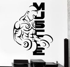 fitness studio with murals - Google Search