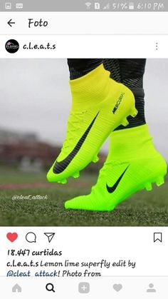 Want To Know More About Football? Do you wish to improve your football skills? Best Soccer Cleats, Girls Soccer Cleats, Nike Cleats, Soccer Memes, Soccer Gear, Soccer Equipment, Rugby Gear, Funny Soccer, Cool Football Boots
