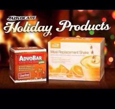 Gingerbread bars and orange cream shakes are back!!! Order yours now before they sell out!! Advocarebythehoths.com