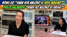 Showbiz | KRIS AQUINO naglabas ng Saloobin kay PHILIP SALVADOR | sa Joke... Music Channel, Salvador, Jokes, Youtube, Savior, Husky Jokes, Memes, El Salvador, Funny Pranks