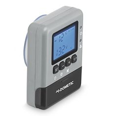 Dometic CFX-WD Remote Display Displays: fridge temperatureDisplays: fridge power sourceDisplays: battery protection settingDisplays: alarm setting2-Aaa batteries or 12/24 V Wirelessly operate your …