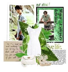For the Contest : Life Is Like a Box of Chocolates ~ Mint Chocolate - Kai by alice18195 on Polyvore featuring polyvore fashion style Paul & Joe Sister ALDO Marc by Marc Jacobs Calvin Klein Jeans clothing
