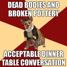 @Vanessa Baum Or acceptable Penland breakfast conversations