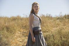 Rachel Evan Wood (Dolores) S2 WESTWORLD CRÉDITOS HBO | Flickr