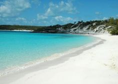 Top Five Beaches in the Bahamas