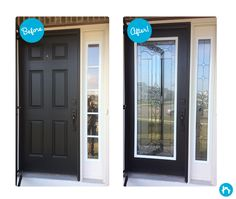 Superbe Glass Door Inserts And Replacement Glass For Your Front Door