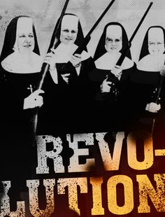 Revolution by williansanfer, via Flickr