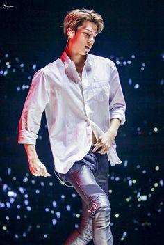 Sehun | EXO