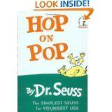 Hop on Pop! STOP!