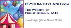 Psychiatryland: Dr. Phillip Sinaikin