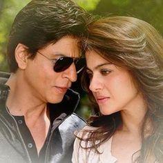 ❤️ Raj & Meera ❤️  @iamsrk & #kajol  #dilwale
