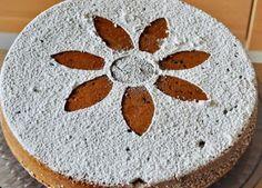Φανουρόπιτα με 9 υλικά Greek Cookbook, Greek Pastries, Greek Sweets, Greek Beauty, Sweets Cake, Appetisers, Greek Recipes, Going Vegan, Brunch