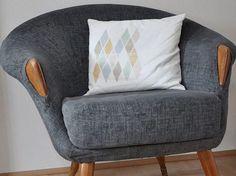 DIY-Anleitung: Lavendeldruck selber machen via DaWanda.com