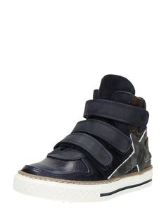 Shoes of Keq for real tough boys! | Stoere klittenbandschoen voor jongens van Keq Kid Shoes, Children, Kids, High Top Sneakers, Kid, Young Children, Young Children, Boys, Boys