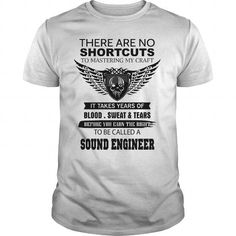 THERE ARE NO SHORTCUTS TO MASTERING MY CRAFT SOUND ENGINEER T-SHIRTS, HOODIES (19$ ==► Shopping Now) #there #are #no #shortcuts #to #mastering #my #craft #sound #engineer #shirts #tshirt #hoodie #sweatshirt #giftidea
