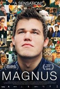Magnus(2016) - Rotten Tomatoes