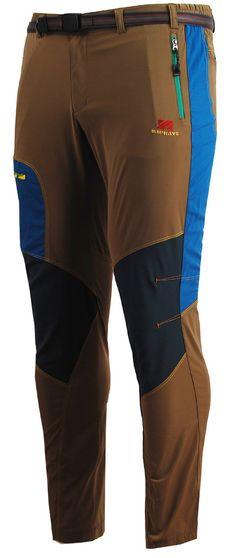 ZIPRAVS - Mens lightweight walking trousers trekking pants, $50.99 (http://www.zipravs.com/products/mens-lightweight-walking-trousers-trekking-pants.html)