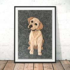 Labrador art print forms part of our range of gallery-quality prints from Sharon Salt. A4 (£44.95), A3 (£59.95), A2 (£74.95) and A1 (£99.95) Mounted Framed Prints available for UK Customers, including shipping. Please see sizes below. Contact us to order yours. If you have any questions or concerns about this item or any other item, please reach out to our customer service team via the Enquiry option on this page, through our Contact Us page, or via email at hello@luxuryloftco.com. Highland Cow Canvas, Dog Cushions, Fine Art Prints, Framed Prints, Wire Fox Terrier, The Ordinary, Labrador, Artist, Artwork