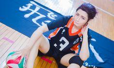 Liu(流) Asahi Azumane Cosplay Photo - Cure WorldCosplay