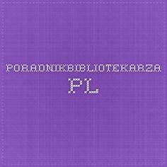 poradnikbibliotekarza.pl