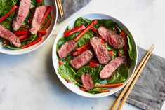 Atkins Meal Plan Atkins Meal Plan, Perfect Steak, Atkins Recipes, Steak Salad, How To Grill Steak, Steak Recipes, Tuna, Meal Planning, Grilling