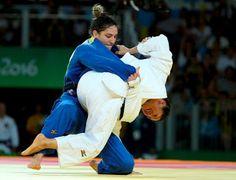 Blog Esportivo do Suíço:  Mayra Aguiar vence cubana e repete bronze de Londres no Rio