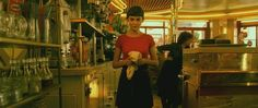 i love this amelie gif