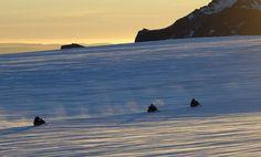 An unforgettable snowmobile tour on Langjökull Glacier - TripCreator