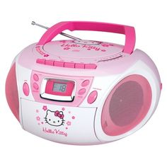 I had a radio just like this but now it's broken :(