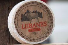 El queso LEBANES elaborado por este artesano es un queso de leche de oveja, pasteurizada de desuerado espontaneo. La queseria se situa en la Localidad de Cabezon de Liebana,  en los alrededores de Picos de Europa, y en un Valle aledaño a Peña Sagra.