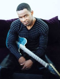 This man can work a sweater like no one's business :) Brian Mcknight, Stevie B, Taylor Dayne, Freestyle Music, New Jack Swing, Play That Funky Music, Timmy T, Man Images, Raining Men