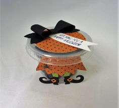 Sincerely, Babette: Witch Cup